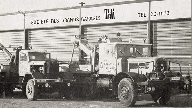 Concessionnaire agent peugeot distributeur garage renault for Garage renault saint pierre du perray